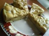 Nepečený dort z pudinku a piškotů recept