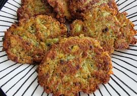Zeleninové bramboráčky recept