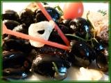 Zapečené olivy s česnekem a rozmarýnem recept