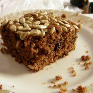 Domácí perník z žitné mouky recept