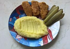 Kuřecí nugetky 2 recept