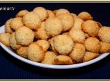 Rychlé kokosky recept