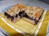 Borůvkový rychlík /i jiné drobné ovoce/ recept