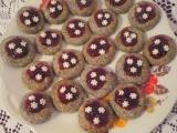 Vánoční makové koláčky recept
