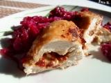 Kuřecí prsíčko s vůní Olomouce recept