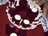 Čokoládový dort ( pro milovníky čokolády) recept