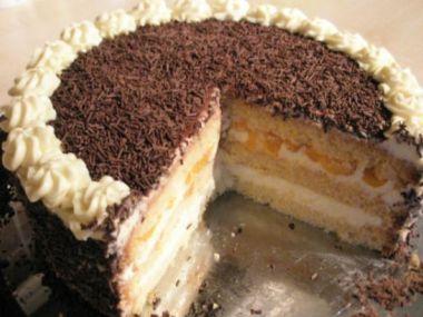 Rýchla torta