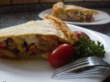 Kuřecí koláč (Chicken pie) recept