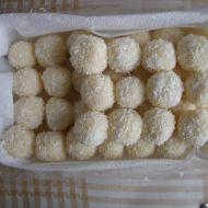 Kuličky ala kokosový suk recept