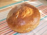 Chléb s podmáslím 2 recept