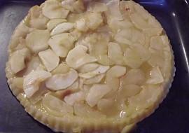 Bleskový tarte tatin ala elzaro :) recept