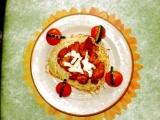 Jarní hnízda recept