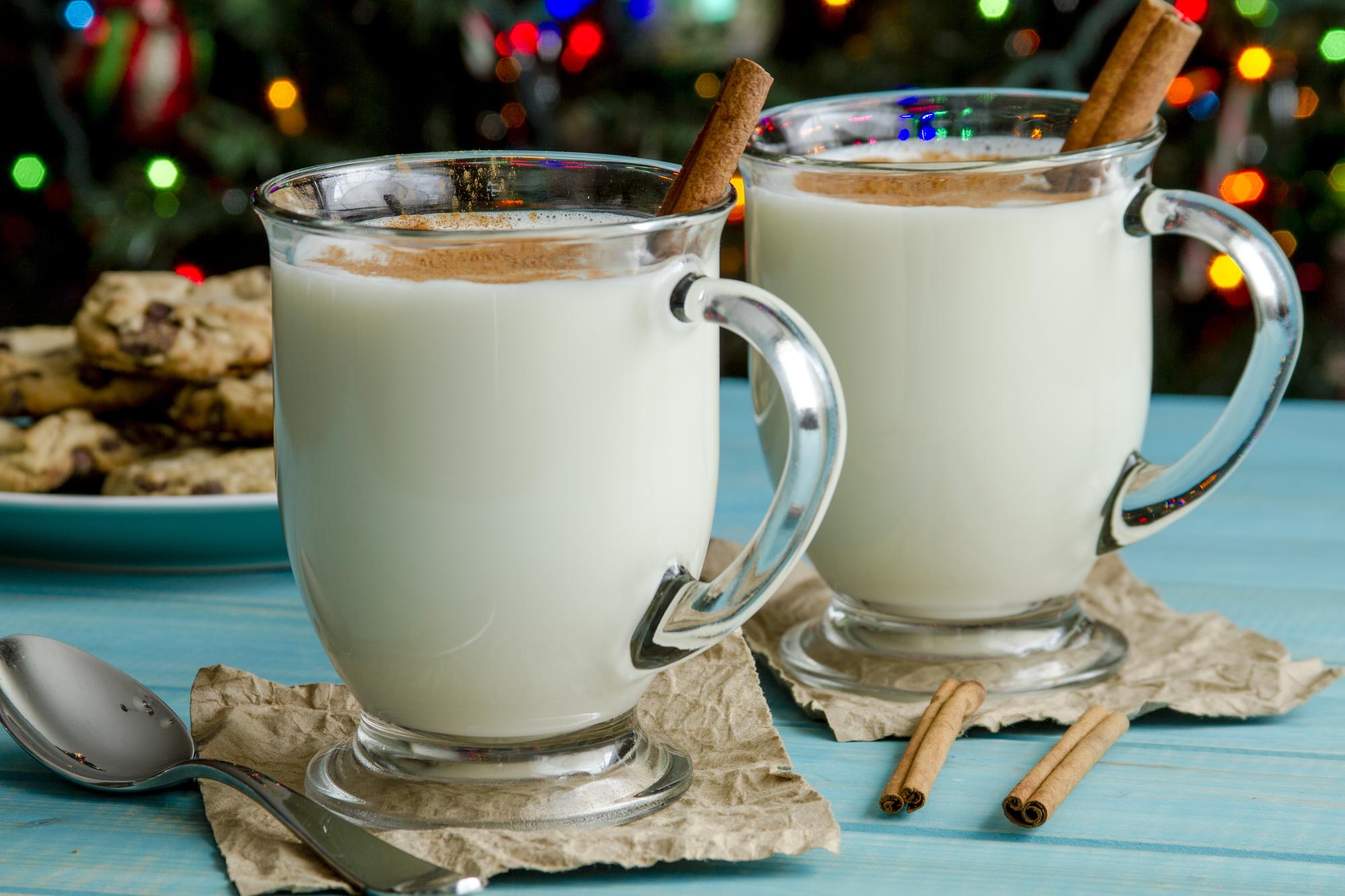 Jemný vanilkový likér recept