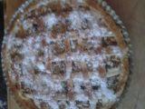 Bramborový koláč Bubáka recept