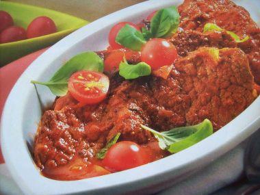 Roštěnky na rajčatech
