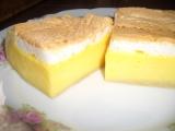Tvarohový koláč recept