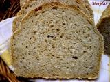 Farmářský chléb recept