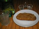 Rychlý tatarák z kapra recept