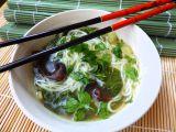 Polévka z mangoldu s pastou Miso recept