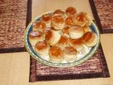 Bochánky recept