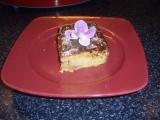Jablečný koláč (hřbet) recept