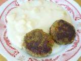 Brokolicové karbanátky s mrkvičkou recept
