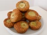 Dětské banánové muffiny recept