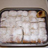 Domácí Honzíkovy buchty recept