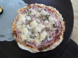 Skvělá domácí pizza recept