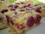 Kynutý meruňkový táč recept