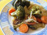 Pomalená zeleninka recept