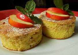 Rychlý jablečník recept