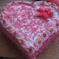 Zamilované srdce recept