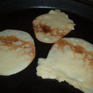 Meruňkové omelety recept