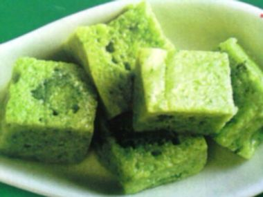 Brokolicová sedlina