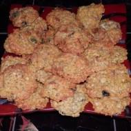 Sladké ovesné sušenky recept