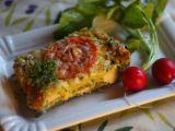 Zeleninové řezy s kuřecími proužky recept