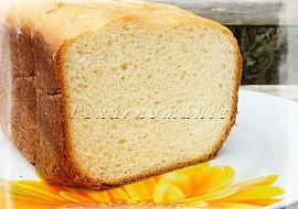 Sladký snídaňový chlebík z DP recept