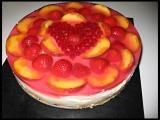 Ovocný dort 2 recept