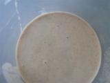 Chlebový kvásek  základ pro chleba recept