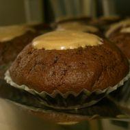 Chocco-mocca muffinky recept