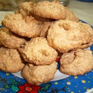 Kokosky od babičky recept