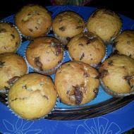 Jogurtové muffiny recept
