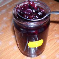 Pečený ovocný čaj recept