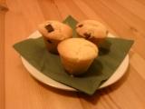 Muffinky recept