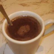 Rychlá horká čokoláda recept