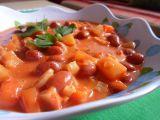 Zeleninové fazole recept