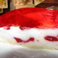 Kefírový dortík recept