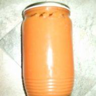 Dýňová marmeláda hokaido recept