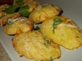 Tlapky z bramborové kaše a uzené parenice recept